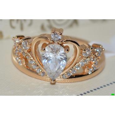 xp кольцо (01-43) белый 1шт.