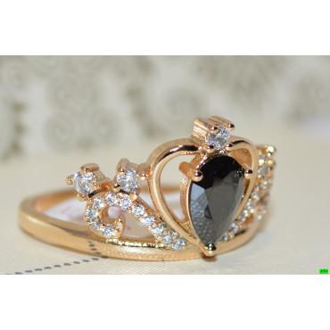 xp кольцо (01-43) чёрный 1шт.
