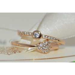 xp кольцо (01-44) 1пара.
