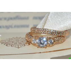 xp кольцо (01-46) 1пара.