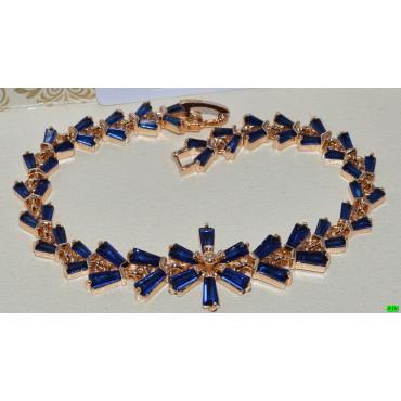 xp браслет (01-64) синий 1шт.