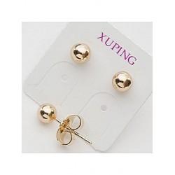 xp сережки (00-68) малые 1шт.
