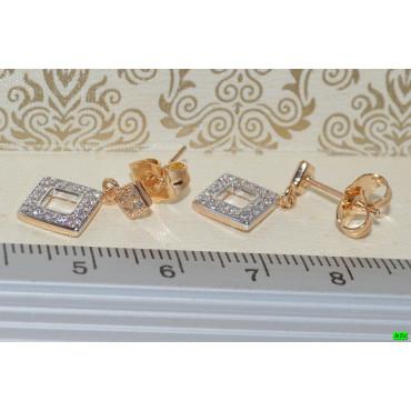 xp сережки (00-99) 1шт.