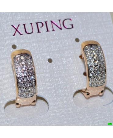 xp сережки (01-58) 1шт.
