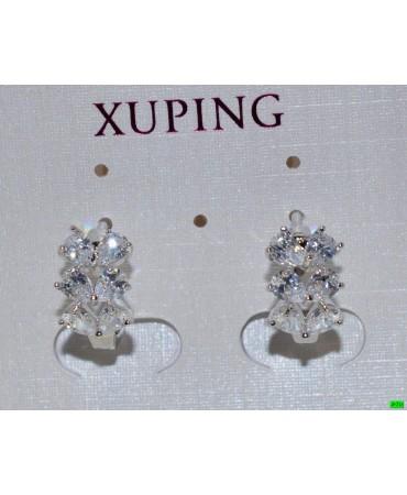 xp сережки (01-73) 1шт.