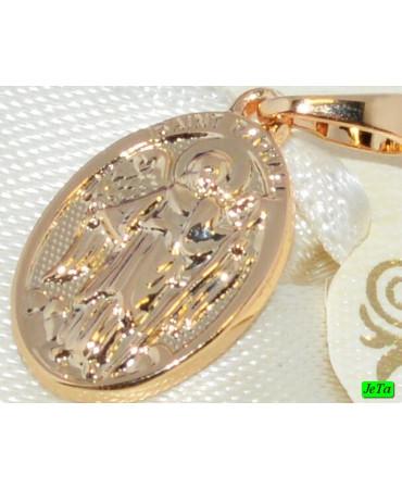 xp кулон (01-32) золото 1шт.