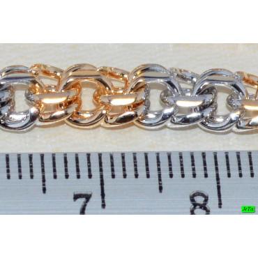xp браслет (01-99) серебро 1шт.