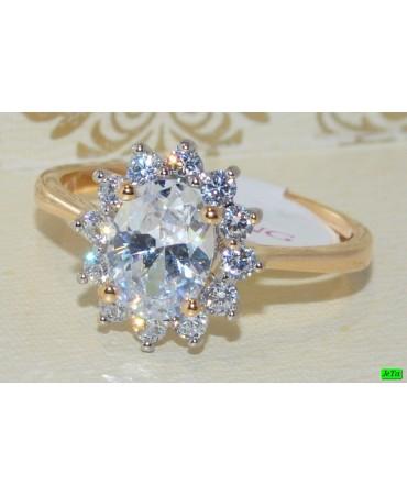 xp кольцо (01-26) белый 1шт.