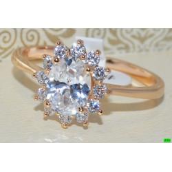 xp кольцо (01-26) золото 1шт.