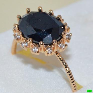 xp кольцо (01-15) чёрный 1шт.
