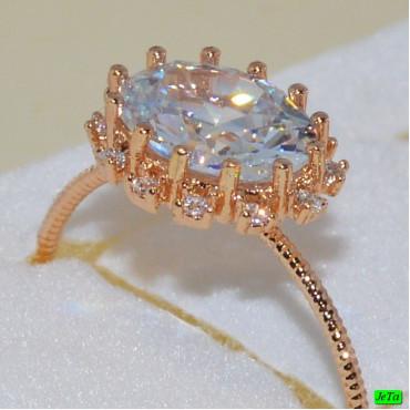 xp кольцо (01-15) белый 1шт.