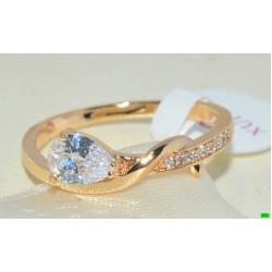 xp кольцо (01-70) золото 1шт.