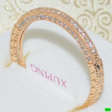 xp кольцо (01-64) золото 1шт.