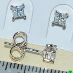xp сережки (00-87) малые 1шт.