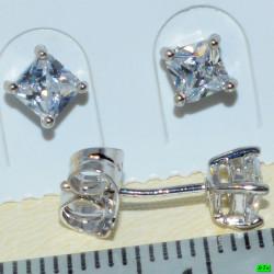 xp сережки (00-87) великі 1шт.