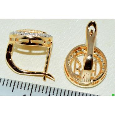 xp сережки (02-76) 1шт.