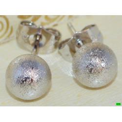 xp сережки (00-64) серебро 1шт.