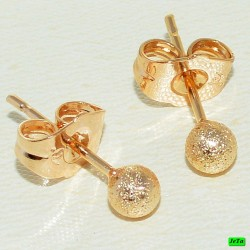 xp сережки (00-64) малые 1шт.