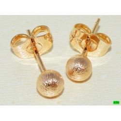 xp сережки (00-82) золото 1шт.