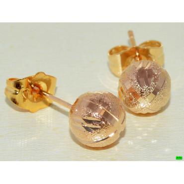 xp сережки (00-62) малые 1шт.