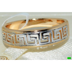 xp кольцо (01-55) золото 1шт.