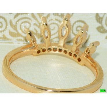 xp кольцо (01-25) 1шт.