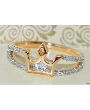 xp кольцо (01-23) золото 1шт.