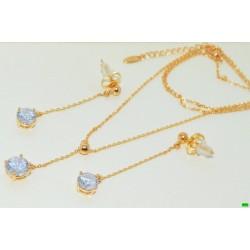 xp набор (01-05) золото 1шт.