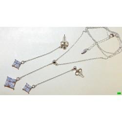 xp набор (01-06) серебро 1шт.