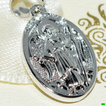 xp кулон (01-32) серебро 1шт.