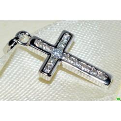 xp кулон (01-19) серебро 1шт.