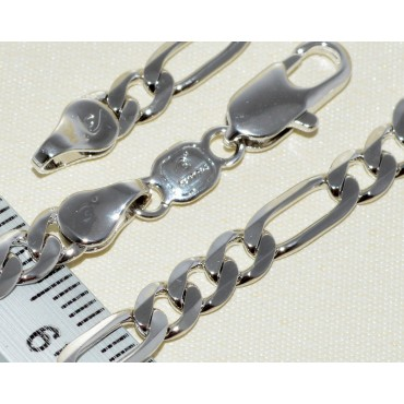 xp браслет (01-48) серебро 1шт.