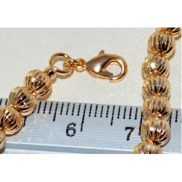 xp браслет (01-44) золото 1шт.