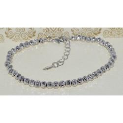 xp браслет (01-44) серебро 1шт.