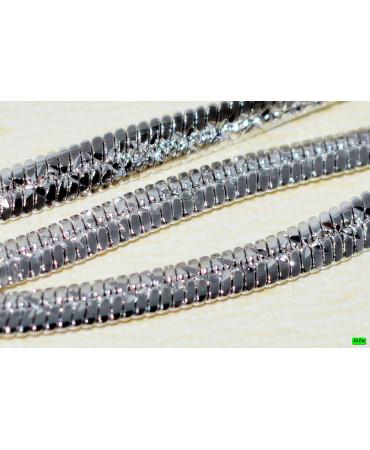 xp цепочка (01-47) серебро 1шт.