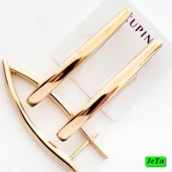 xp сережки (01-98) золото 1шт.