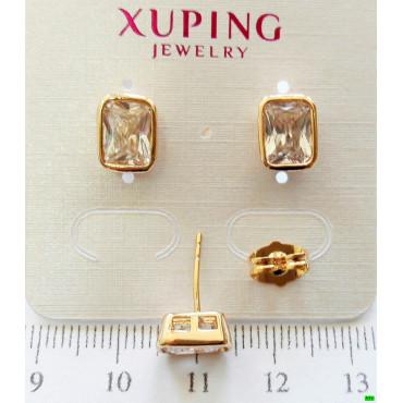 xp сережки (01-01) 1шт.