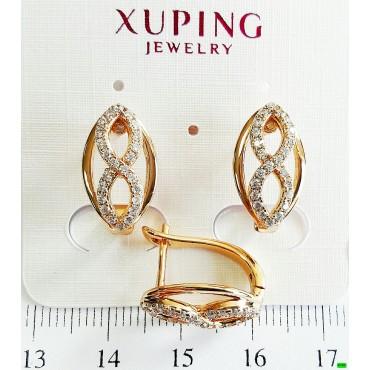 xp сережки (01-41) 1шт.