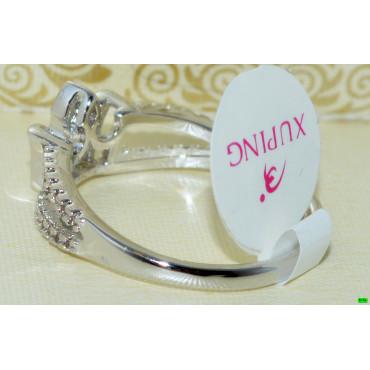 xp кольцо (01-23) серебро 1шт.