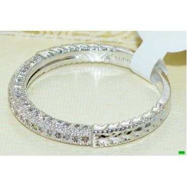 xp кольцо (01-64) серебро 1шт.