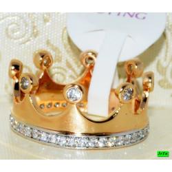 xp кольцо (01-33) золото 1шт.
