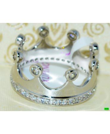 xp кольцо (01-33) серебро 1шт.