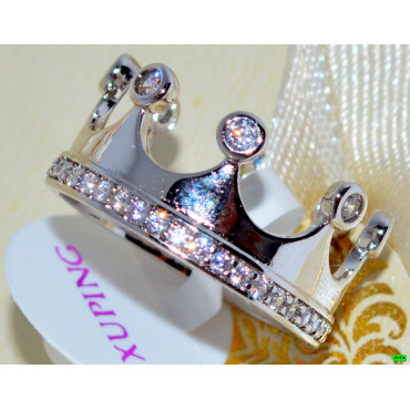xp кольцо (01-33) срібло 1шт.