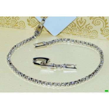 xp браслет (01-88) серебро 1шт.