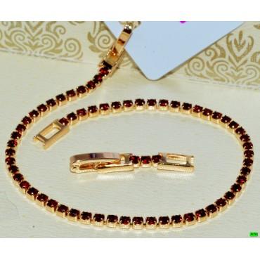 xp браслет (01-88) золото 1шт.