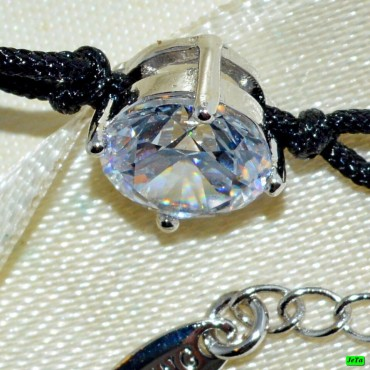 xp браслет (01-34) серебро 1шт.