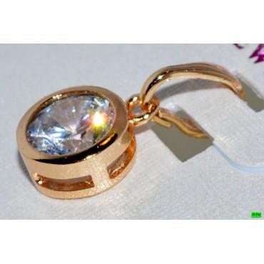 xp кулон (01-00) золото 1шт.