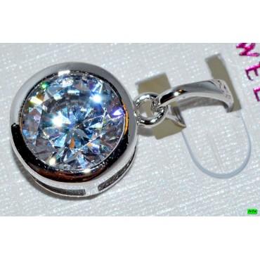 xp кулон (01-00) серебро 1шт.