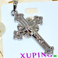xp кулон (01-12) серебро 1шт.
