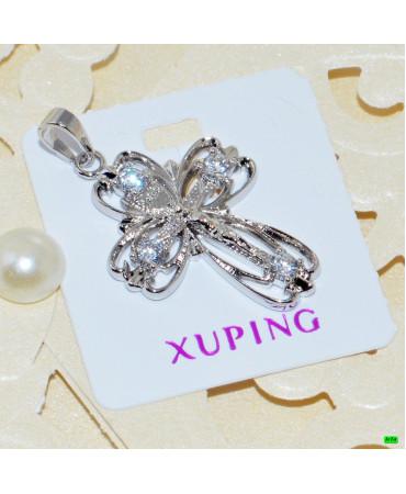 xp кулон (01-19) срібло 1шт.